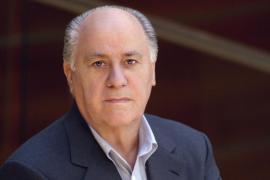 Amancio Ortega, el multimillonario que más incrementó su fortuna en 2012