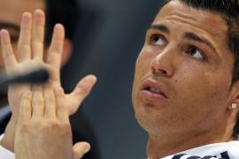 Cristiano Ronaldo: «Mi renovación  no es lo importante»