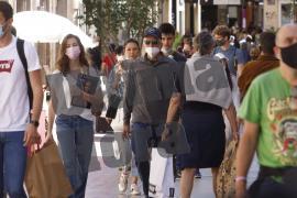 Michael Douglas y Catherine Zeta Jones en Palma