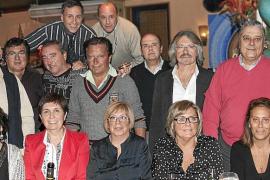 Aniversario de Guillermo Colom