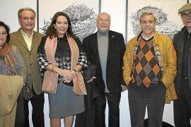PALMA EXPO MARAVER EN FRAN REUSFOTOS: EUGENIA PLANAS