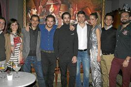 Carlos Prieto celebra su 25 aniversario
