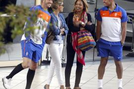 Rafael y Sylvie Van der Vaart se separan