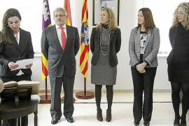 Nombramiento nuevo Delegado Insular del Estado