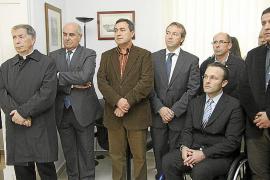 MenorcaNombramiento nuevo Delegado Insular del Estado
