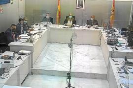 Hacienda considera irregular el uso de los fondos para Son Bordoy