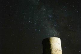 torre del Cap Blanc en Mallorca