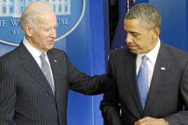 EEUU se salva del 'abismo fiscal' con un acuerdo de último momento