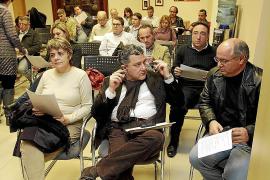 El PSIB constata un goteo de bajas y una veintena de militantes se une a EU