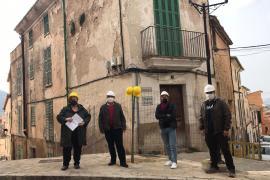 Una Casa Museo muy especial. La figura de Baltasar Porcel recibirá un merecido homenaje cuando la Casa Mueso que llava su nombre se inaugure.