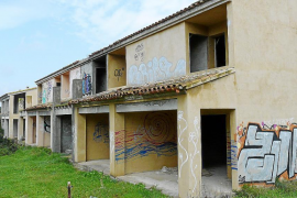 La oposición de Campos exige que las nuevas normas urbanísticas protejan ses Covetes y Son Durí
