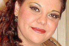 PALMA - MARIA LUISA CORBACHO , CANTANTE DE OPERA