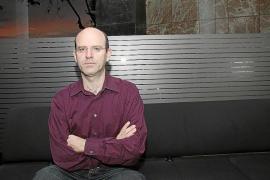 El profesor de la UIB Andrés Enrique-Arias descubre a los sefardíes en un cortometraje
