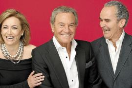 Las infidelidades de 'Los hombres no mienten' se destaparán en el Auditòrium
