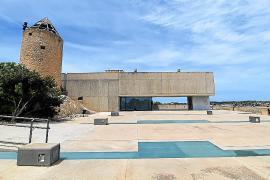 El gran ecomuseo de Montuïri que quedó en una simple sala