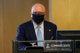 Excomisario Villarejo