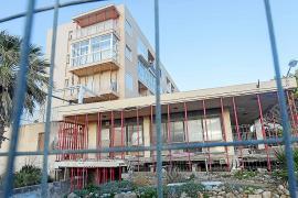 Sant Josep propone demoler el edificio desalojado de los Don Pepe