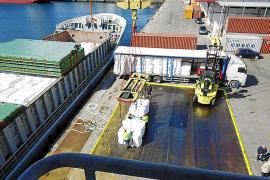 La oposición pide parar la importación de residuos pero el primer barco llegará el 10