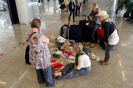 50.000 pasajeros pasajeros afectados