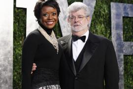 George Lucas anuncia  su compromiso de matrimonio