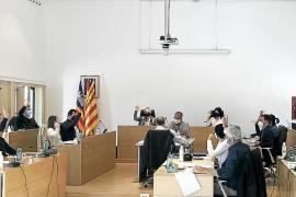 Formentera sigue sin desvelar quién ayudó a las empresas del cártel de Garau