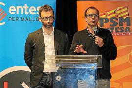 Biel Huguet deja el primer plano político tras cuajar la fusión de Entesa y PSM