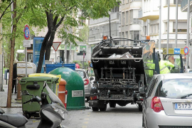 El equipo de gobierno asume el fracaso de la recogida neumática de basura en Palma