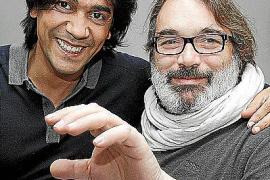 Antonio Cortés 'Barullo' orquesta su nuevo proyecto con Joan Valent