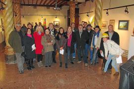 El grupo Això.és publica el catálogo de la Nit de l'Art de Sóller en formato digital