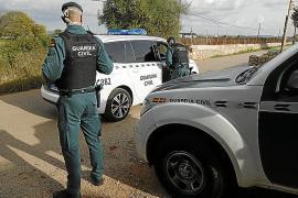 Detenido un chico en Lloret por propinar una paliza a su padre por no darle dinero