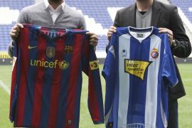 El Barça, obligado a mantener el pulso