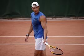 Rafa Nadal - Alexei Popyrin: Horario y dónde ver el partido