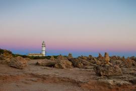 Faro del Cap Ses Salines