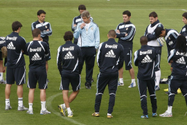 El Real Madrid se juega la Liga con el morbo de Silva y Villa
