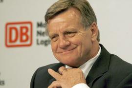 El presidente de Air Berlin deja su puesto en plena crisis