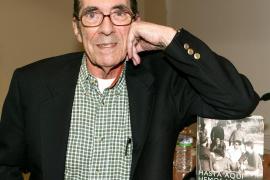 Fallece en Madrid el reportero Enrique Meneses