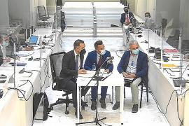 La Sareb cifra en 225 millones la deuda actual por Son Bordoy