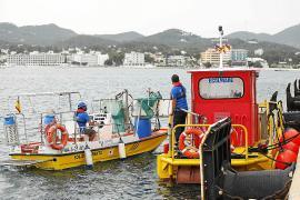 Los dos tipos de embarcaciones que limpiarán el litoral pitiuso