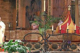 El Corpus se celebra el domingo en Mallorca sin procesiones