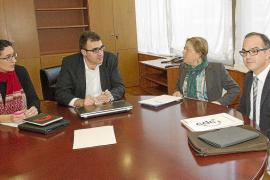 CiU y ERC abren la «transición catalana» que debe culminar con el referéndum