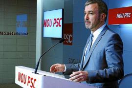 El PP catalán pide a Rajoy que se acerque a Mas