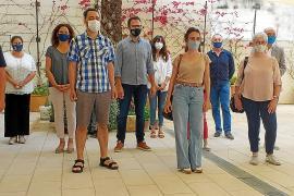 Ayudas de un millón de euros para los negocios de Manacor más castigados por la pandemia