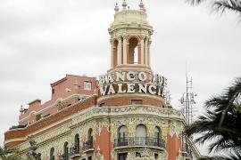 El Banco de Valencia despedirá a 890 personas, el 50 % de la plantilla