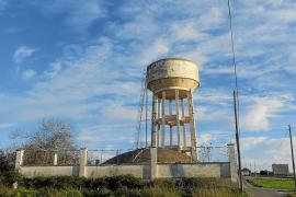 Una nueva planta eliminará el exceso de nitratos de los pozos de agua de Manacor