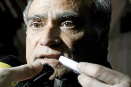 La indefinición de Cerdà mantiene en jaque el gobierno del club balear
