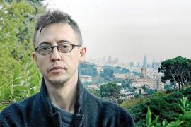 Arnau Pons traduce poemas de Jacques Dupin, experto en la obra de Miró
