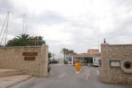 El Gob denuncia que la ampliación de club náutico S'Arenal arrasará 10 hectáreas