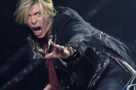 Bowie se regala en su cumpleaños su primer disco en diez años