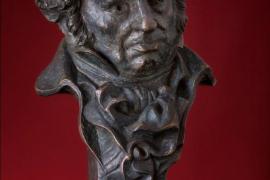 Cati Solivellas, «feliz como una perdiz» con su nominación al Goya