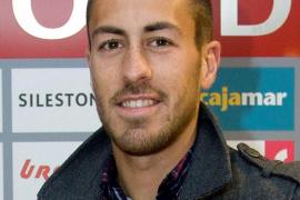 El Sevilla acuerda con el Mallorca la cesión de Luna por esta temporada